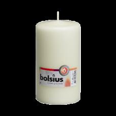 Bolsius Pillar Candle Ivory