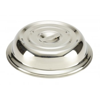 Stainless Steel Plate Cover