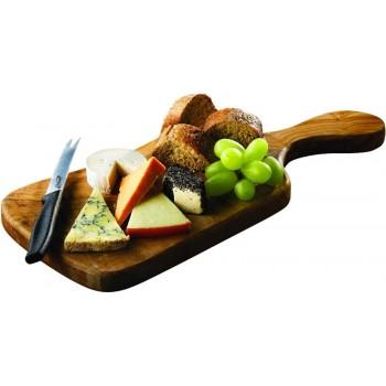 Olive Wood Paddle Board