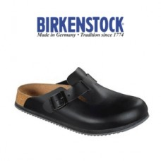 Birkenstock Boston Supergrip Clog