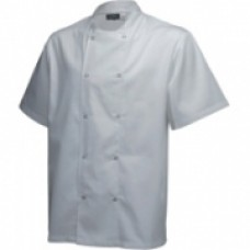 GenWear Basic Stud Jacket
