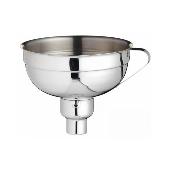 Adjustable Jam Funnel