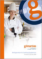 2018 Catering Equipment Catalogue